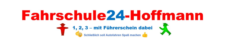Fahrschule24-Hoffmann